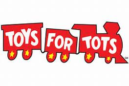 Volunteers Needed – Toys for Tots