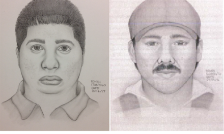 "UPDATE:""Mira Mesa Groper"" Strikes Again on Thursday"