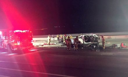 10News: Possible Head-On Crash Kills One in Sorrento Valley