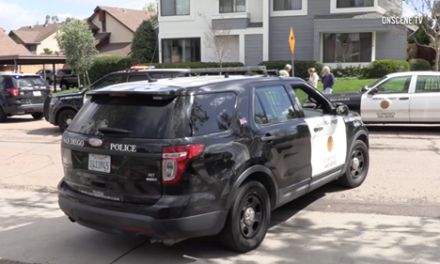 Fox 5: Suspect Arrested after Sunday Morning Break In in Mira Mesa
