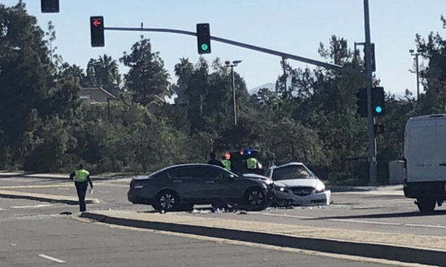 10News: Mom dies, child hospitalized in Mira Mesa crash