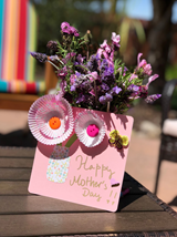 Mother's Day Craft Ideas by Et Voila