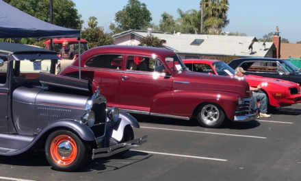 Jerry Niedens Mira Mesa Classic Car Show – September 15