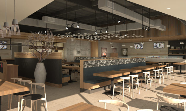 Eater: Little Sakana Coming to Mira Mesa
