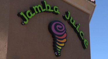 Robbery at Jamba Juice on Westview Pkwy