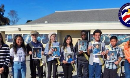 Challenger A 2019 Distinguished California School