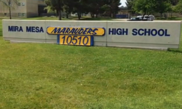 MMHS Briefly Locked Down Due To Student With a Knife
