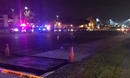 83-year-old woman hit and killed by motorcycle in Mira Mesa