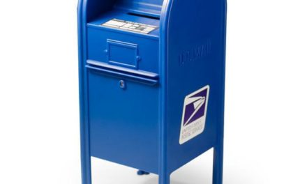 Mail Delivery Suspended Wednesday for National Day of Mourning