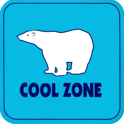 Cool Zones Open on Saturday and Sunday